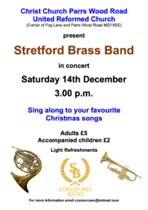 Stretford Brass Band
